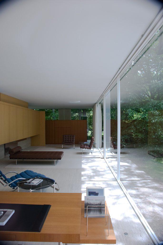Casa farnsworth 27 wikiarquitectura - Casa farnsworth ...